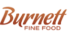 Burnett and Son Meat Co. of Monrovia, California - Logo