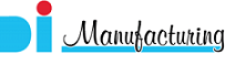 DI Manufacturing, Omaha, Nebraska - Logo