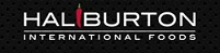 Haliburton Internation Foods, Ontario, Canada - Logo