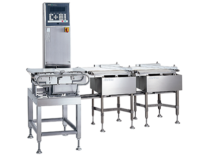 Checkweighers Hero Grading System
