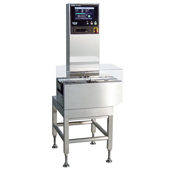 Anritsu Infivus SSV Series High Accuracy SSV-h Checkweigher
