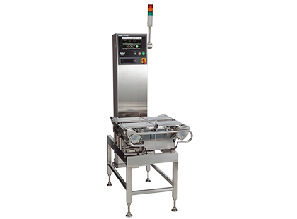 Checkweighers Hero Multi-Lane