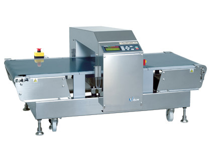 Anritsu Infivus KD Dual Wave Large Product Metal Detector