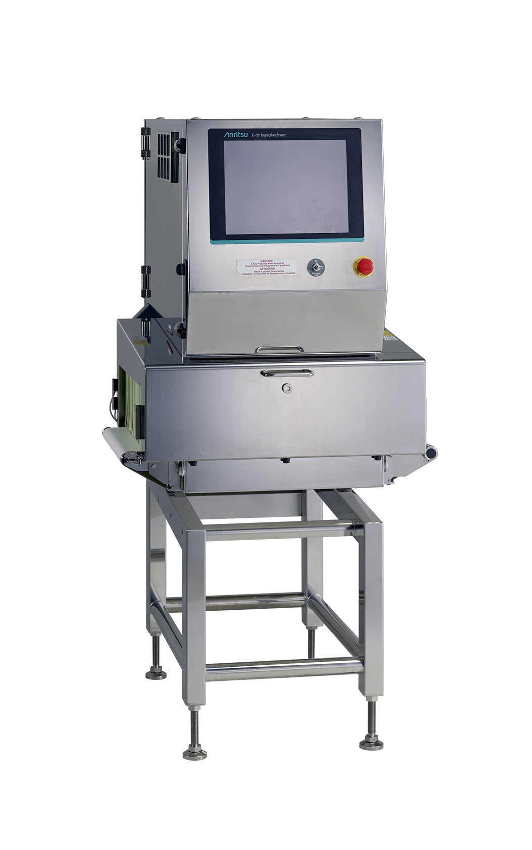KD7414KUP with screen