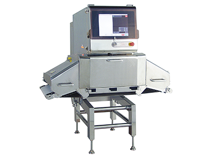 Anritsu Infivus IP69K Sanitary X-Ray Inspection System
