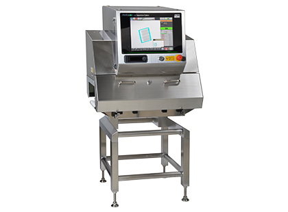 Anritsu Infivus XR75 Performance Series X-Ray Inspection System