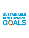 Official logo of Sustainable Development Goals