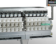 Automatic Combination Weigher (Clean-Cup Scale)