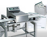 Package Insert Inspection System