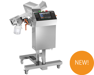 Pharmaceutical Metal Detector KDS1004PSW