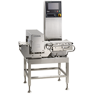 SSV Series Combination Checkweigher and Metal Detector