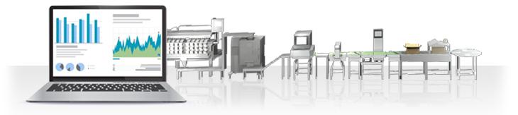 OEEを使って生産設備の効率を「見える化」する