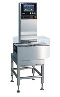 High Accuracy SSV-h Series Checkweigher