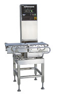 Waterproof SSV-i Series Checkweigher