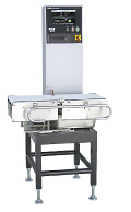 Versatile SSV-f Series Checkweigher