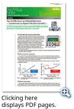 Technical Note (For general use) Vol.4 January, 2012