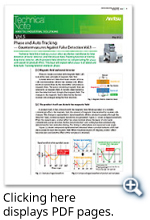 Technical Note (For general use) Vol.5 May, 2012