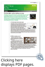 Technical Note (For general use) Vol.6 September, 2012