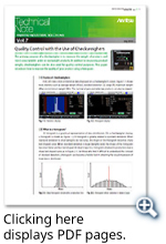 Technical Note (For general use) Vol.7 July, 2013