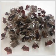 Fig. 3-3: Cube-shaped chocolates