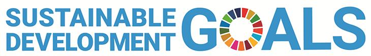 SDGs main logo