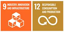 SDGs 9 & 12