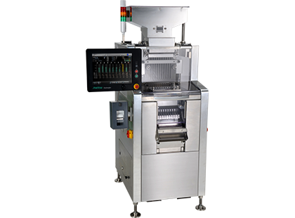 External view of the new Anritsu Capsule Checkweigher