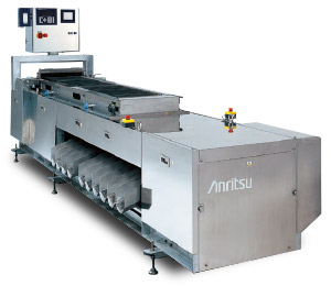 Checkweigher for Fresh Fish