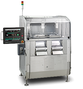 Checkweigher for Capsules