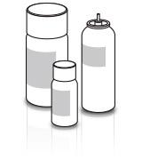 エアゾール缶 - Aerosol cans