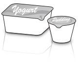 デザート容器 - Dessert containers
