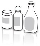 ボトル商品 - Bottles