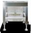Frame : Stainless steel