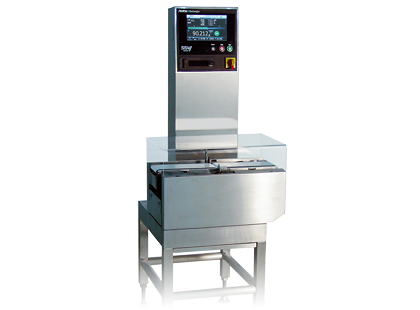 Checkweigher High Accuracy SSV-h series