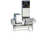 Checkweigher With Metal Detector