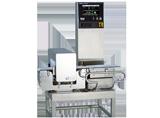 オートチェッカ(重量選別機)金属検出部付モデル SSVシリーズ