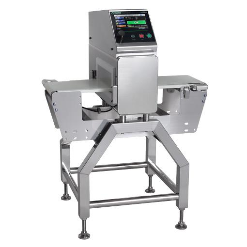 金属検出機 高感度モデル M6-h - Metal Detector High Accuracy M6-h series
