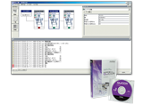 QuiCCA  KX9002D:CCP管理 - HACCP Compliance
