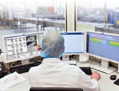 総合品質管理・制御システム QUICCA(クイッカ)