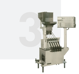 Topic 3: Capsule Checkweigher