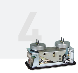 Topic 4: Electromagnetic force balance weighcell