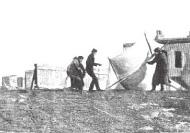 马可尼实现了横跨大西洋的无线电通讯实验
