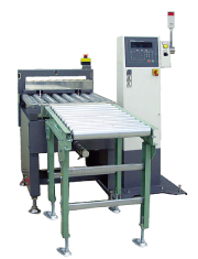Case Checkweigher
