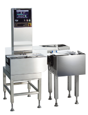 SSV-h Series Checkweigher