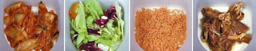 高付着性食品の計量を可能に - For Weighing Sticky Foods