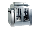 自動電子計量機 Cube - Automatic Combination Weigher Clean Multi Scale CUBE