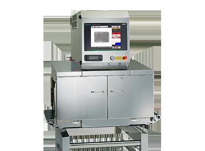 对应大袋装、箱装产品 X射线异物检测机