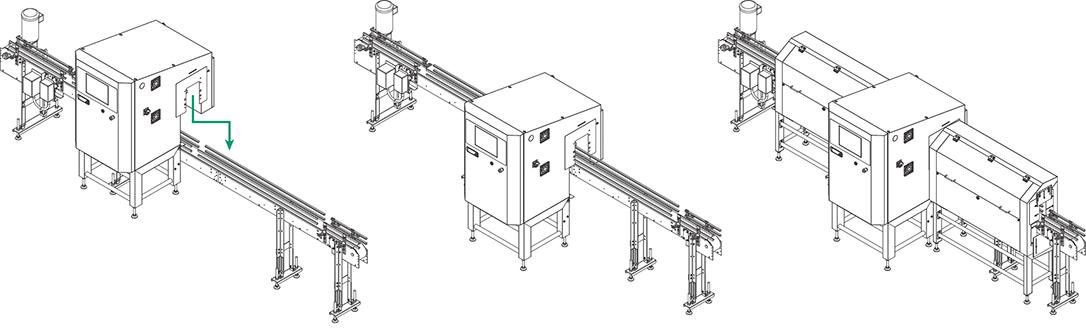 X線検査機_XR75シリーズ_サイドビューXR_装置導入事例