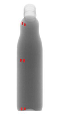 Juice in PET bottle