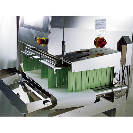 X線検査機 標準モデル 74シリーズ - X-ray Inspection System Standard HD KD74 series